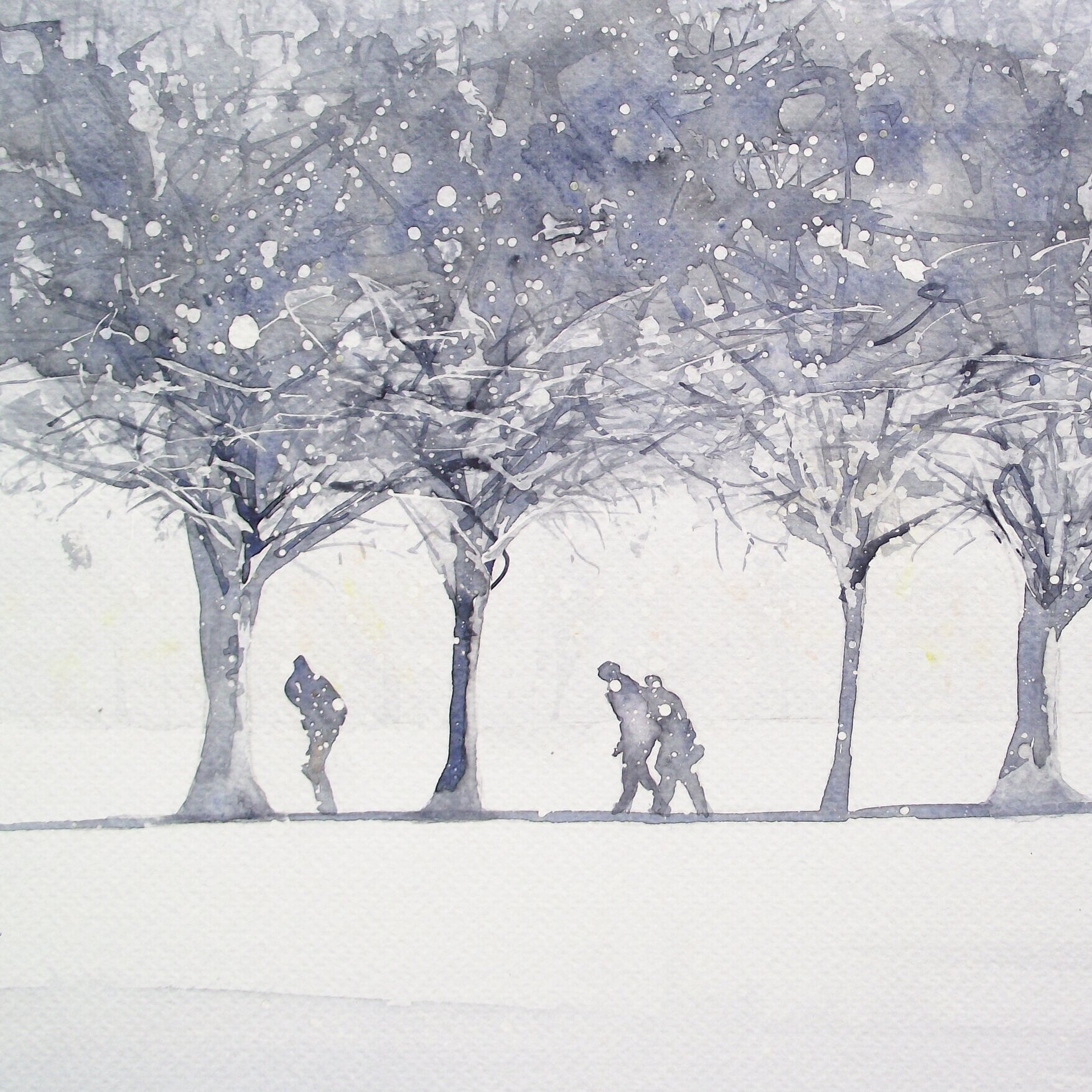 Ross Macintyre Artist