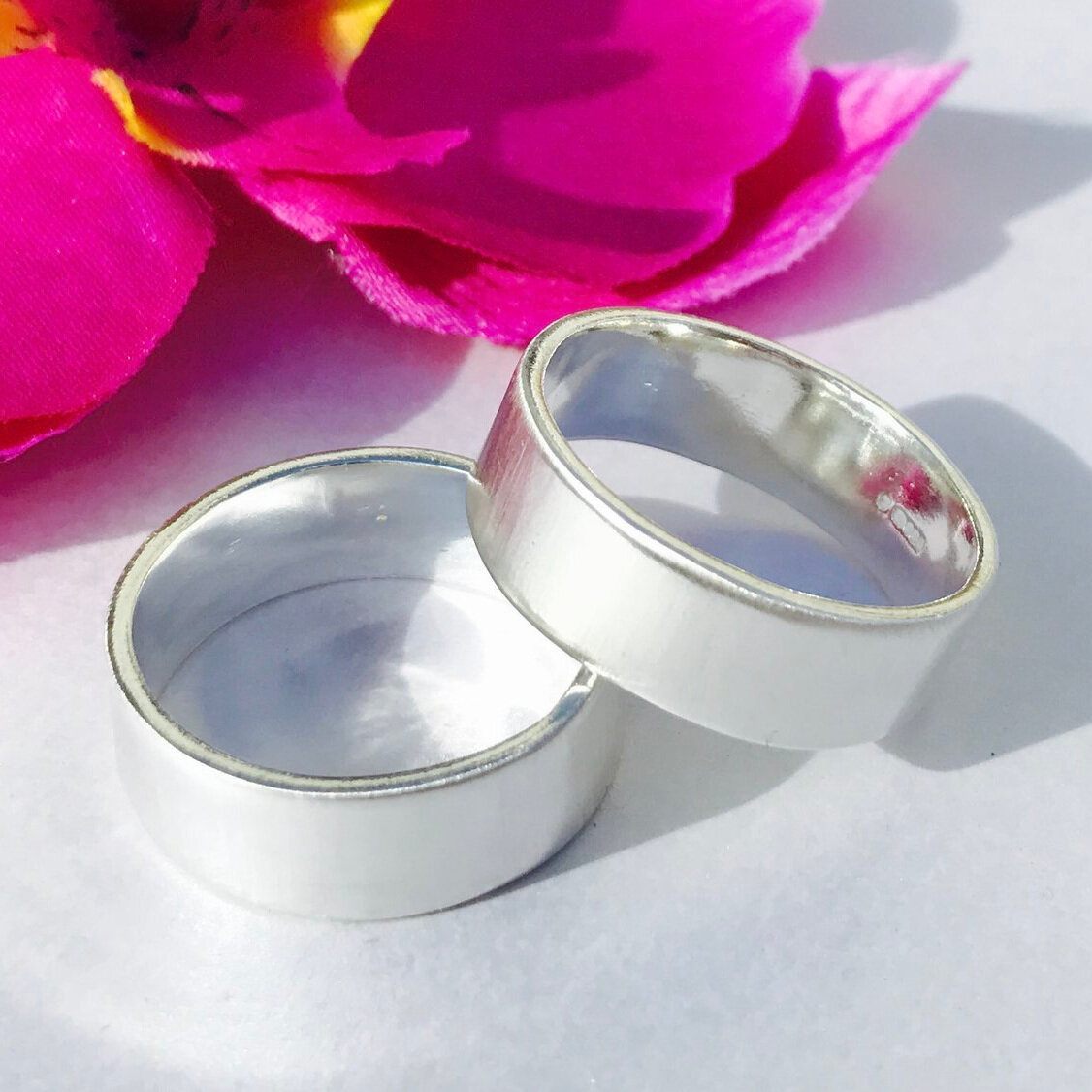 Holly Silver Jewellery
