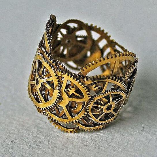 Watch Piece Jewellery