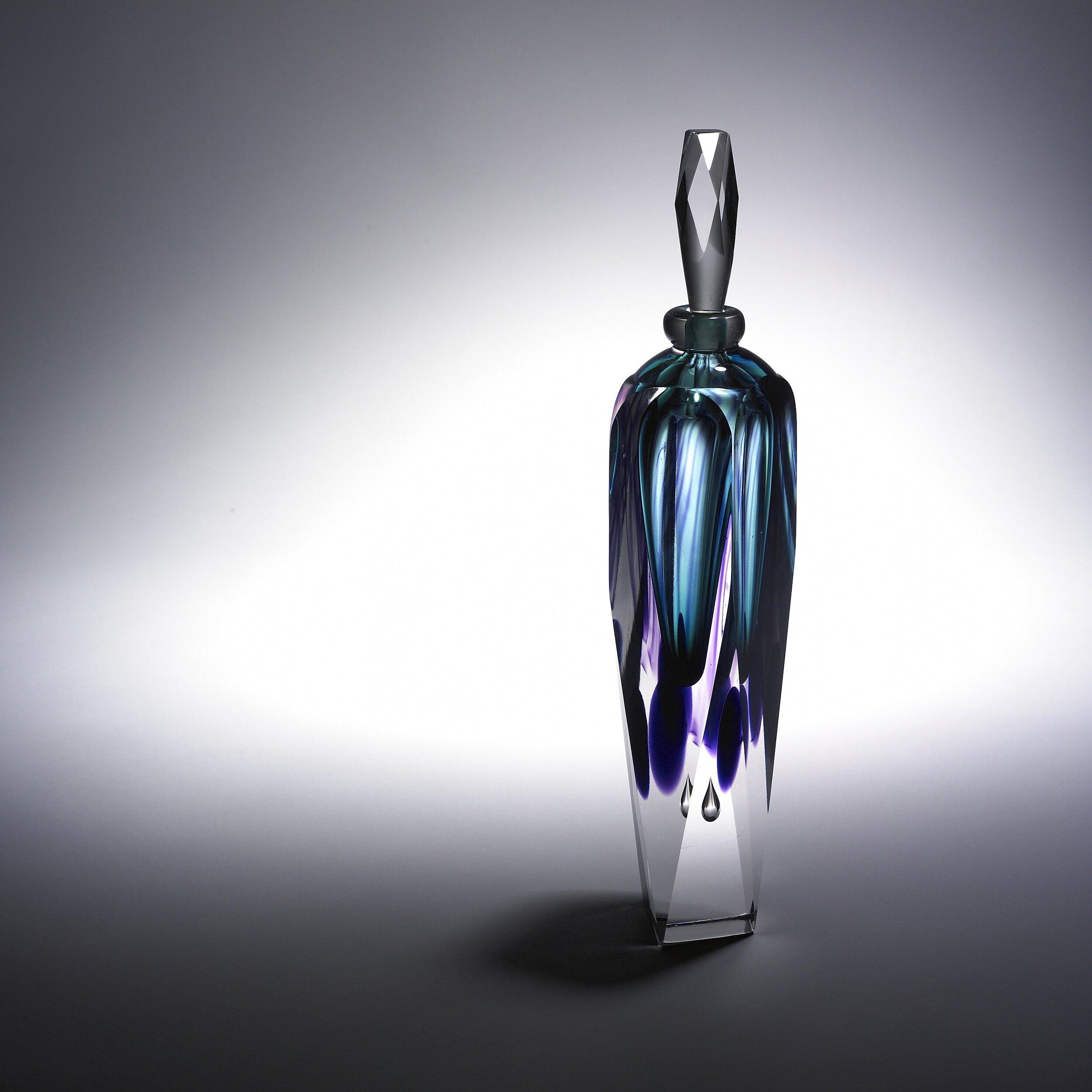 Jane Charles Studio Glass