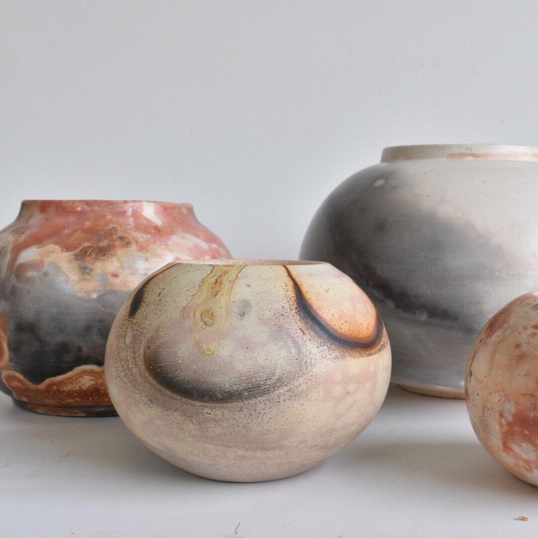 Wayne Galloway Ceramics