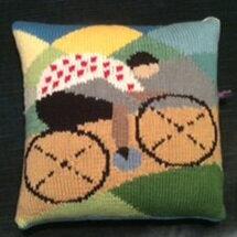 Jennifer Logan Knitwear