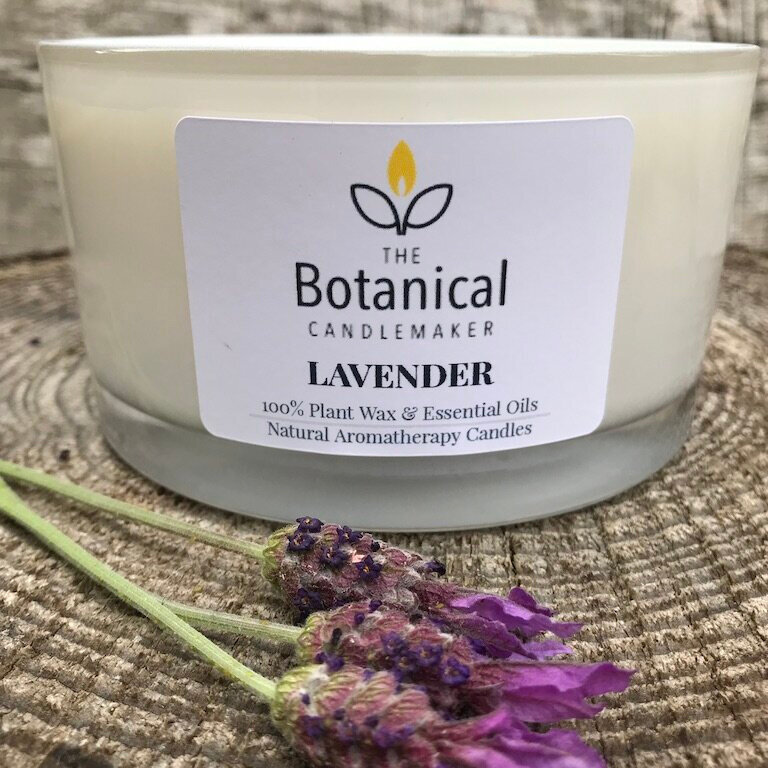 The Botanical Candlemaker