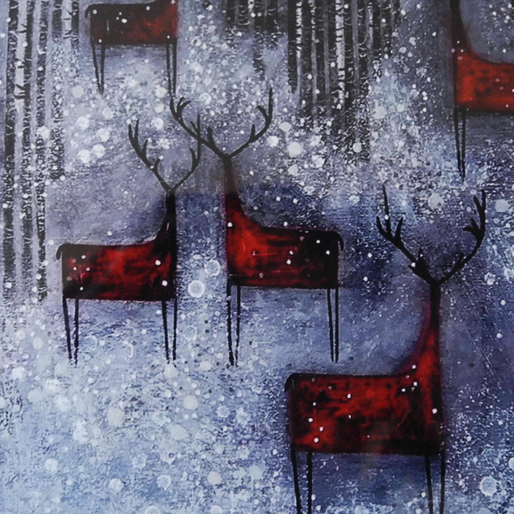 Nikki Monaghan Art