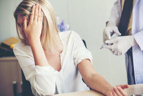 fobia a la sangre tratamiento