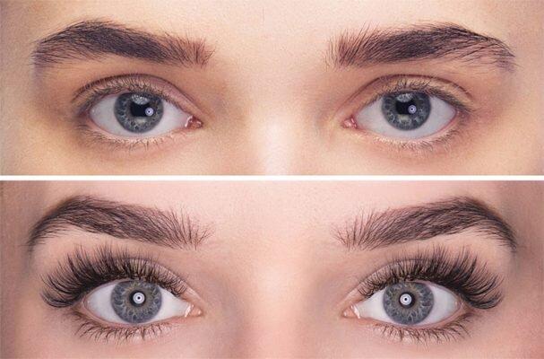Airbrush Spraytanning and Eyelash Extensions Woodbury