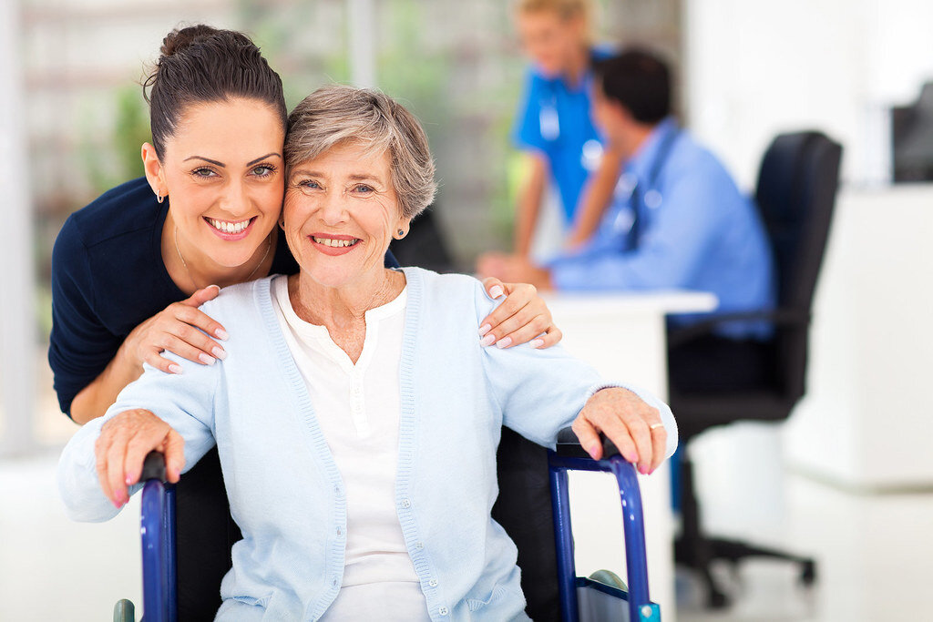 Support and build community awareness and relationships that enhance senior care. -