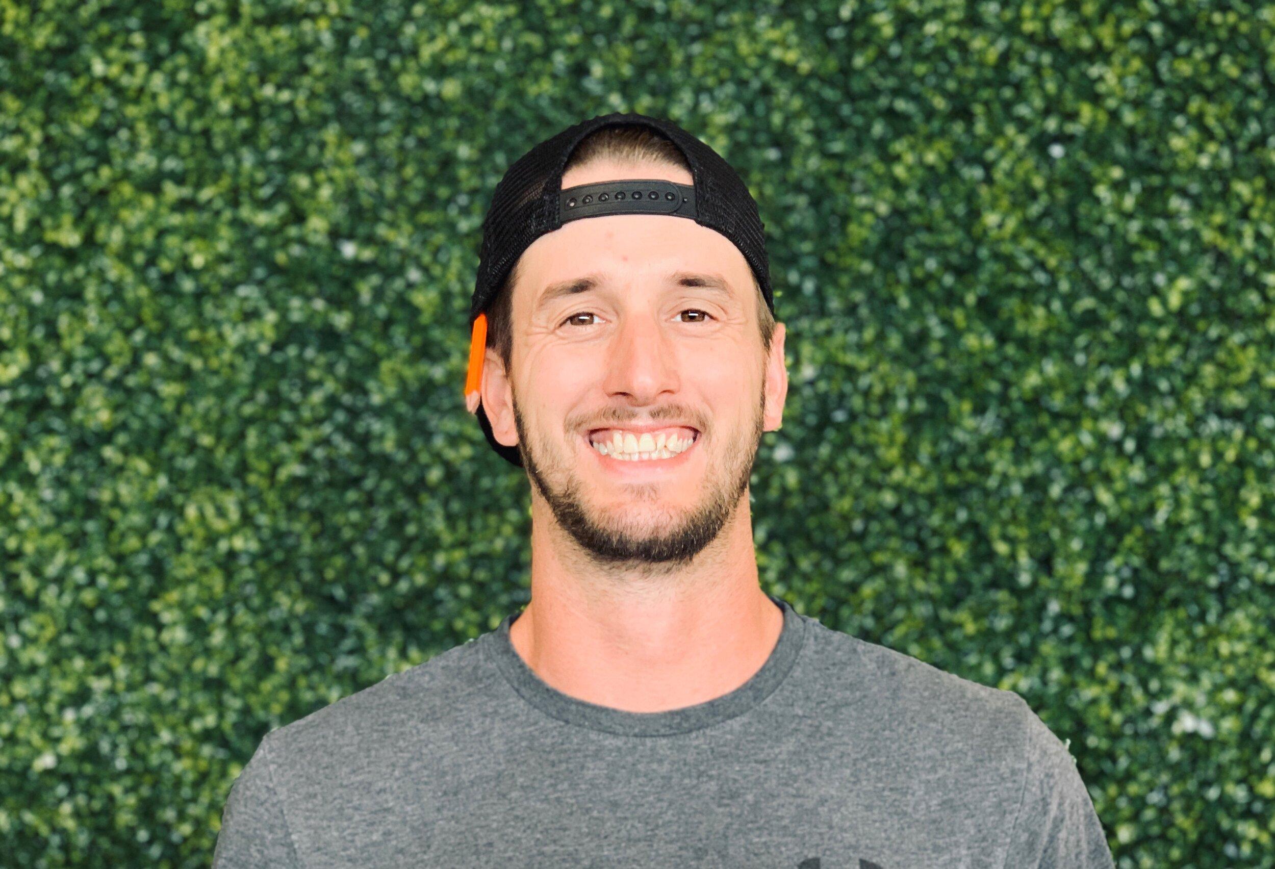 Dustin Millard