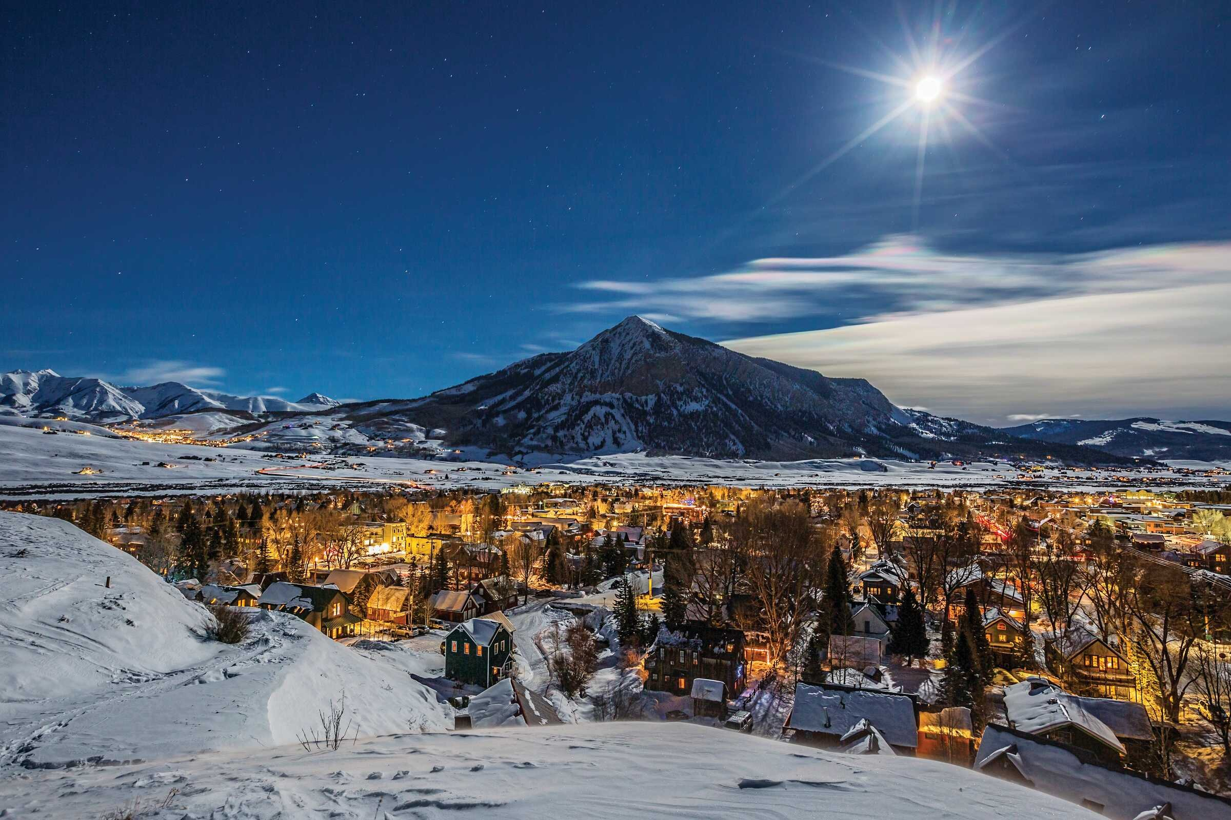 Living in high demand areas in the Rocky Mountains is not affordable… - The median home price in Crested Butte, CO is $1,595,00Eagle, Colorado's median is $1,142,500Steamboat, Colorado's median is $1,495,000Coldwell Banker Distinctive Properties