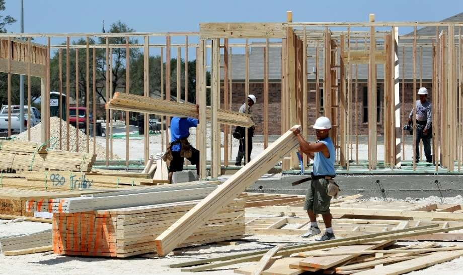 …and the lead time and cost of on site labor alone is at an all-time high. - Consumers can expect to pay a premium for crews with little or no capacity, and expect to wait months if not years to schedule and book their time.