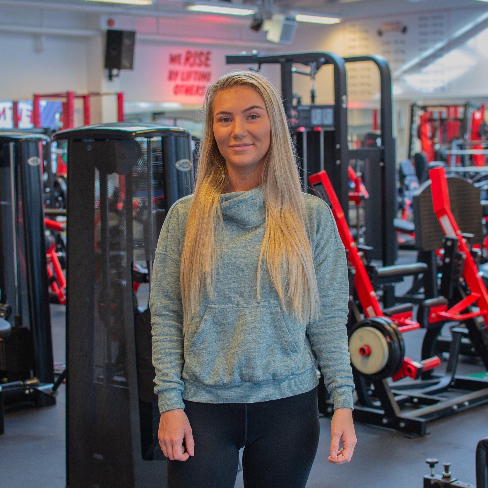 """""""Alt du trenger av utstyr, bra ansatte og en fantastisk stemning! Anbefales for ALLE."""" - — Jenny Marie Nesse, 21"""