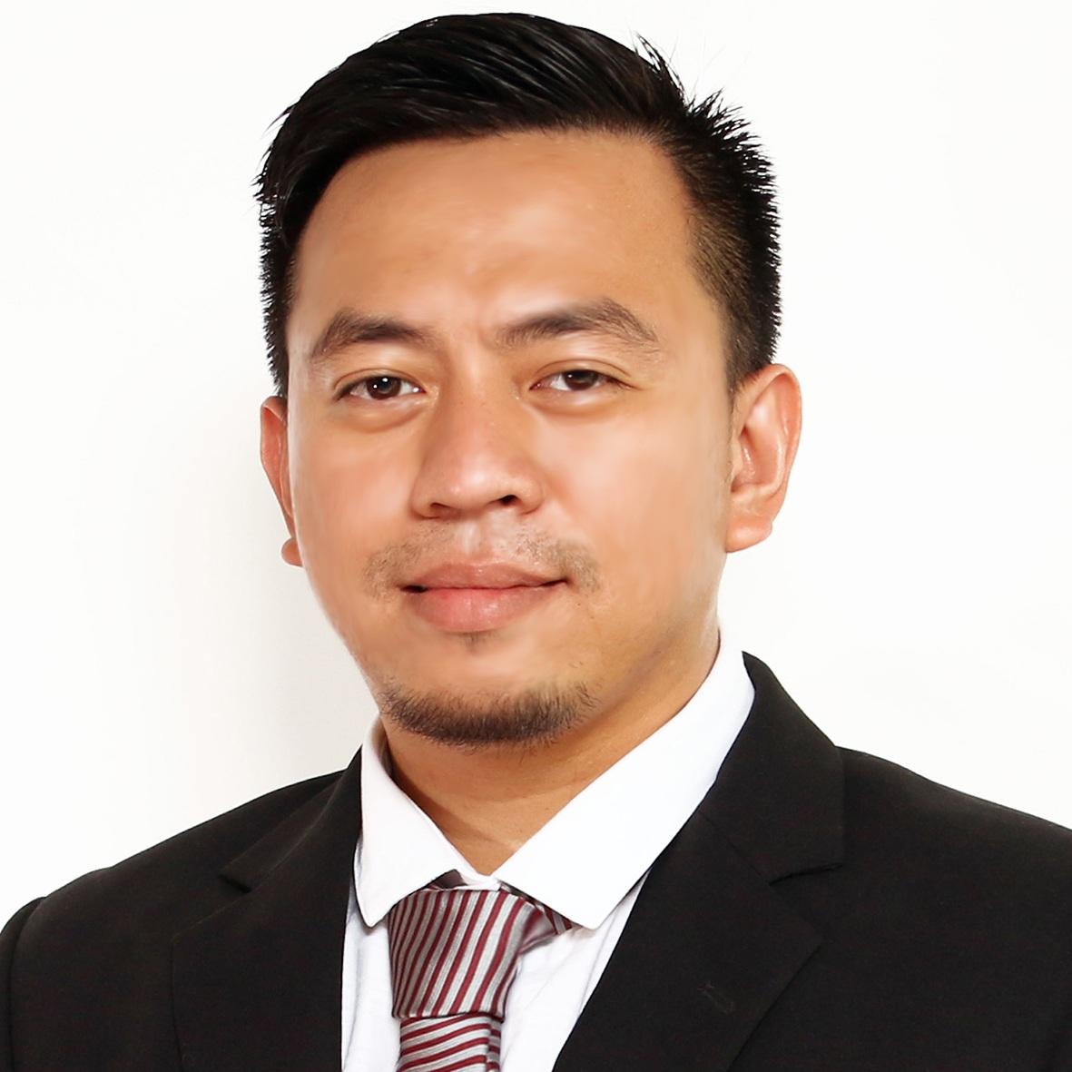 ANDHIKA SUKSMANA - Chief Executive Officer