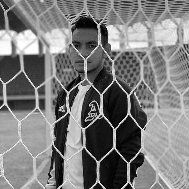 FOOTBALL - AMBRIZAL UMANAILO