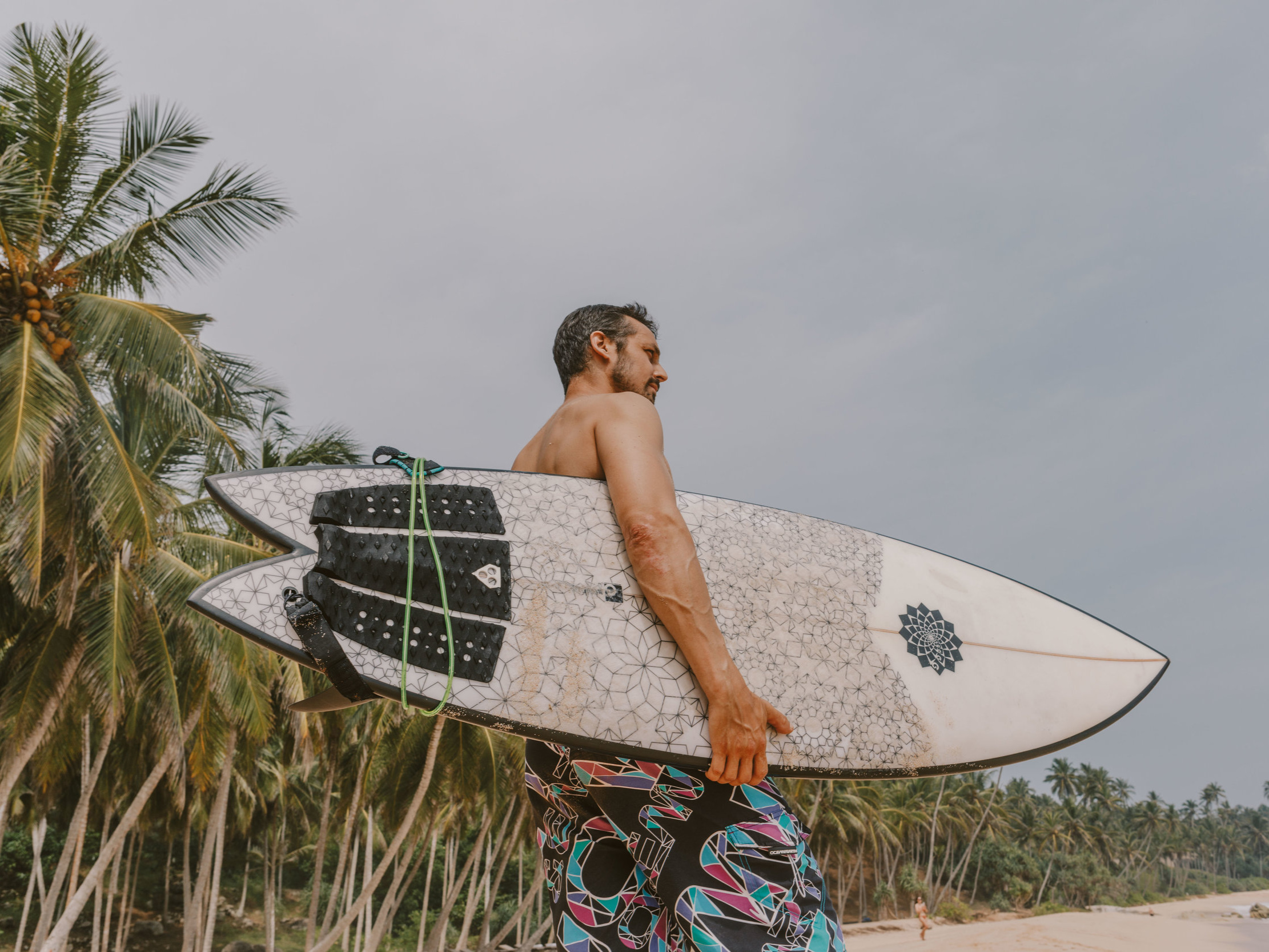 Surfing - Located just five minutes away is Fisherman's Bay which offers a hidden wave spot. The Tangalle waves are hardly affected by onshore winds due to the beach being located between hills and rocks. There fore waves are ideal for experts as well as beginners.