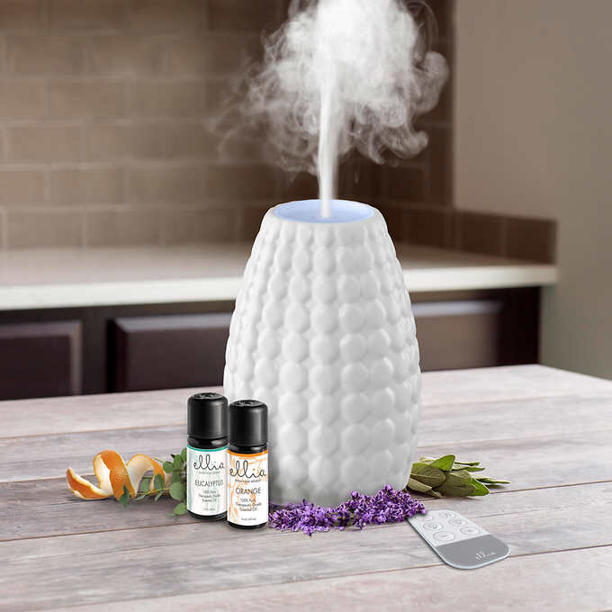 Diffusers -
