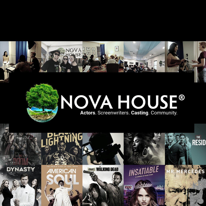 The Nova House
