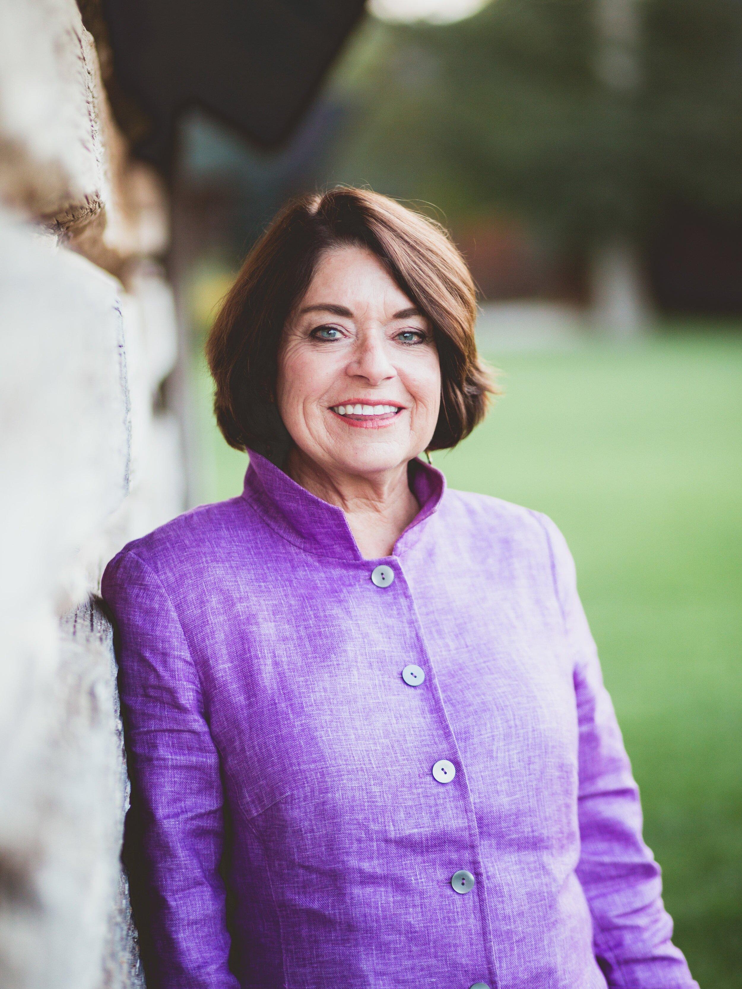 Susan Linden