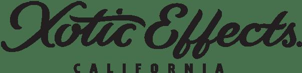 scott tarulli xotic effects california