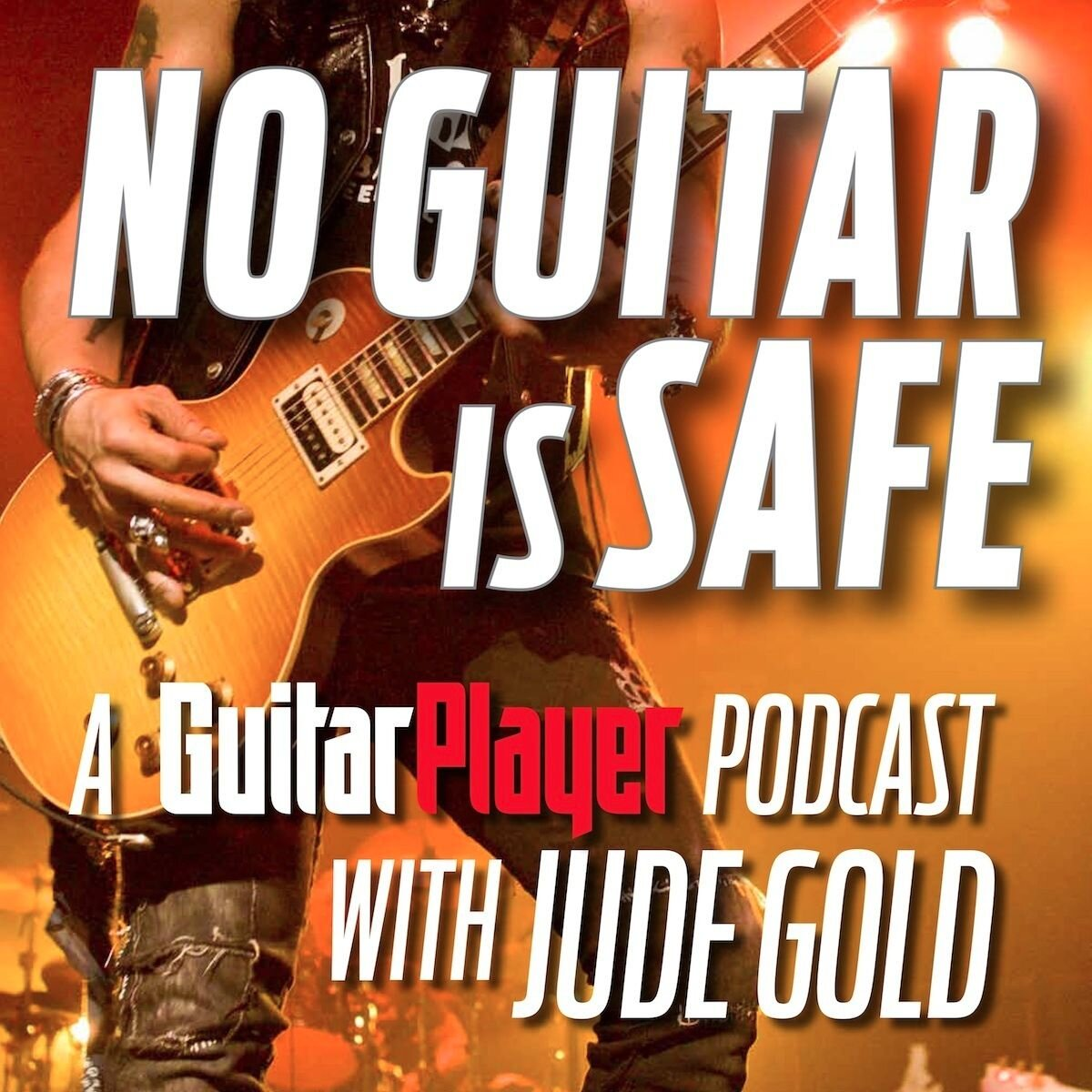 no guitar is safe scott tarulli interview