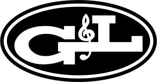 GL guitars logo scott tarulli