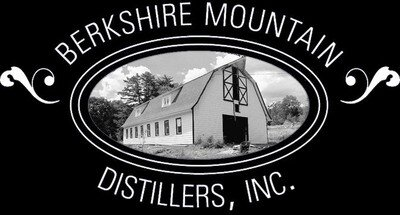 The Berkshires' first craft distillery since  prohibition. Made with Pride in Sheffield MA