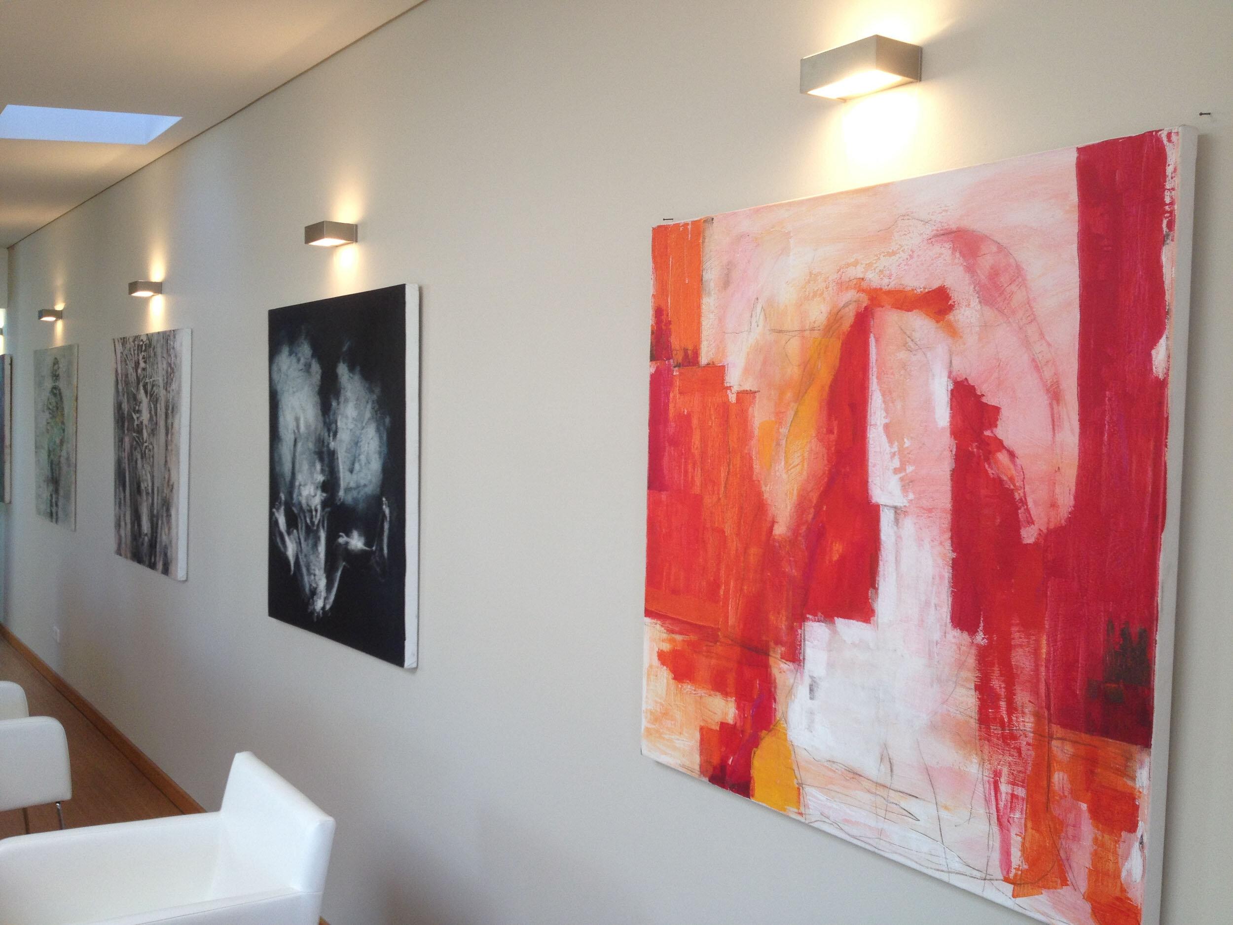 Stiftung Tanz Berlin - EinzelausstellungSep-Okt 2013