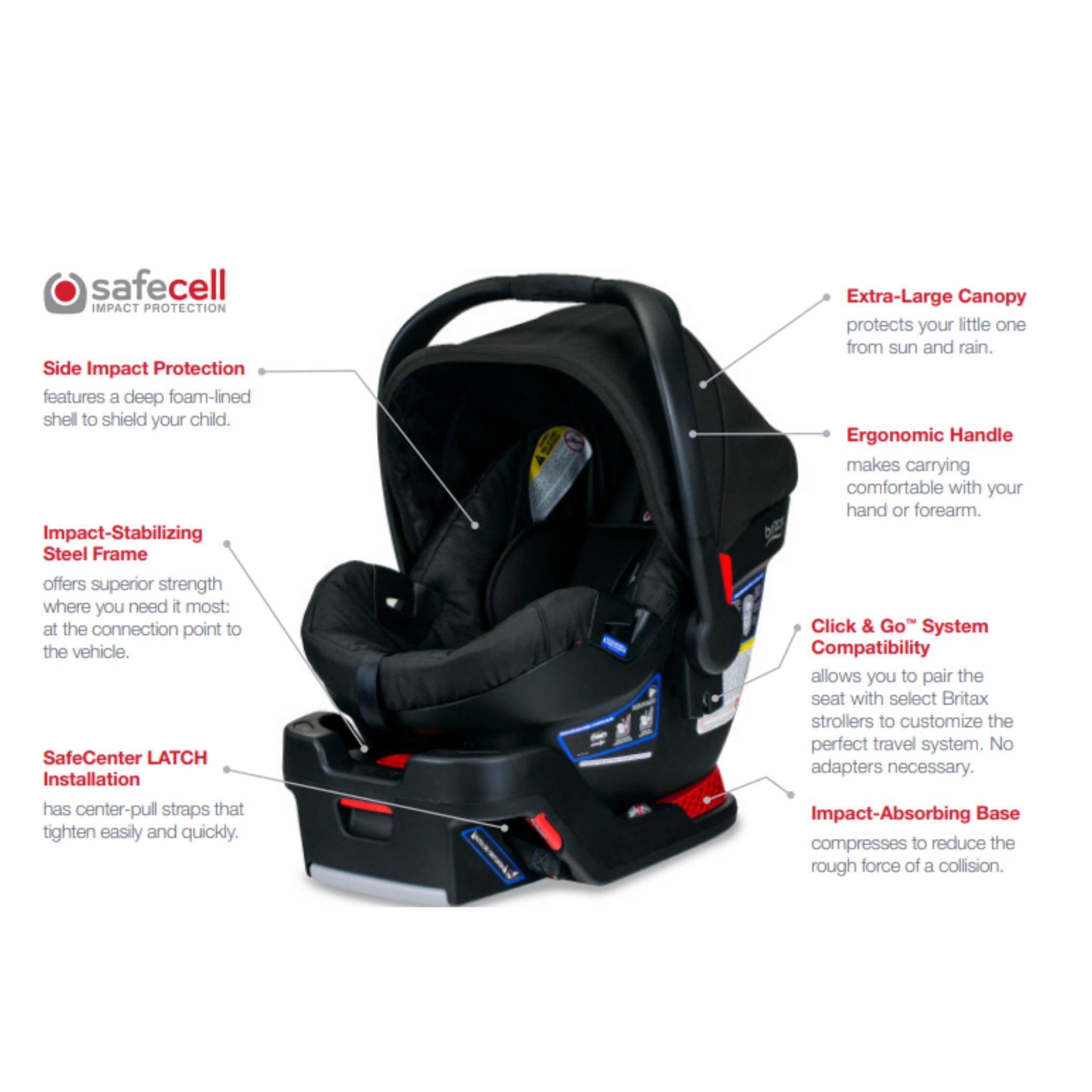 B Safe 35 Infant Car Seat Dual Comfort, Britax B Safe 35 Infant Car Seat Adjustment