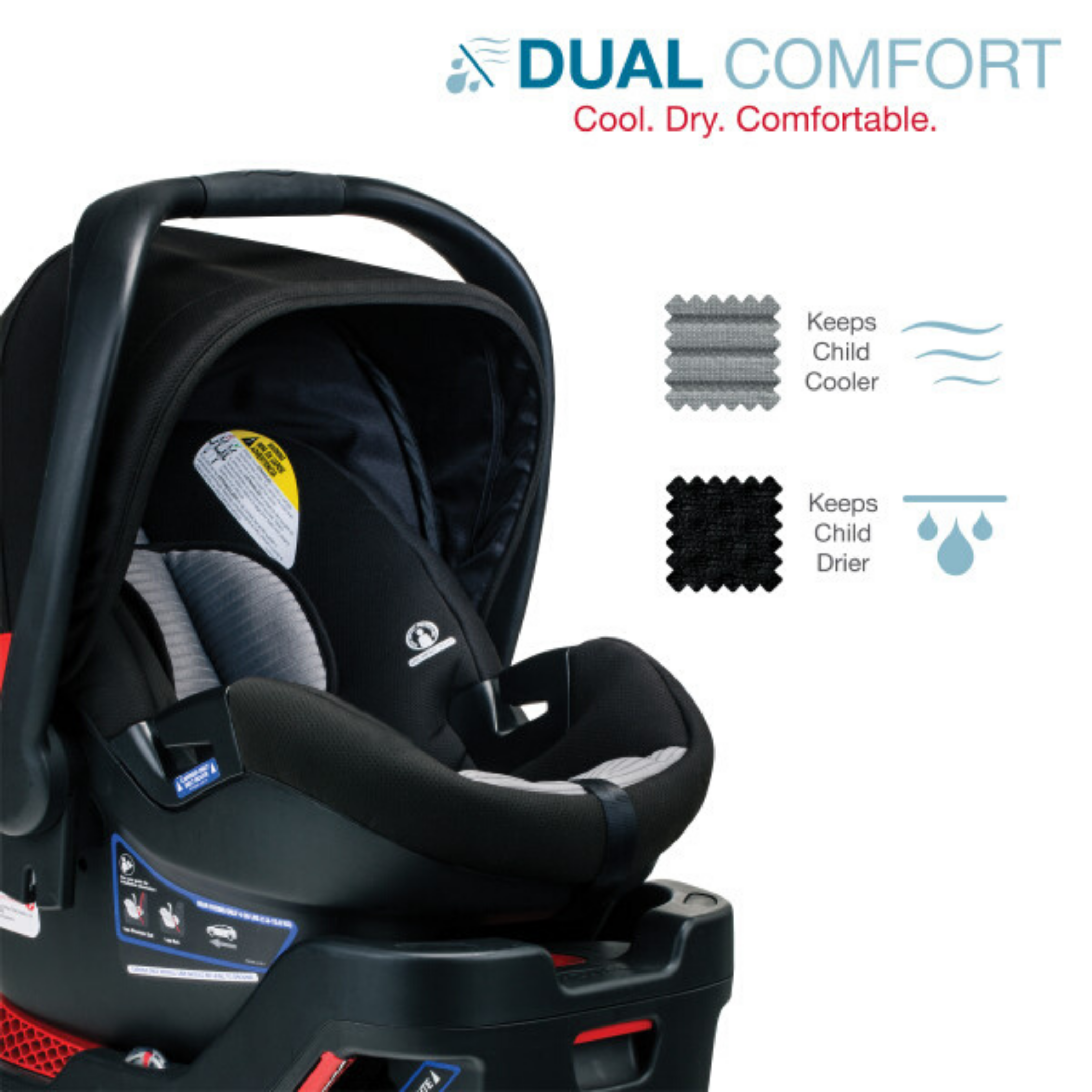 B Safe 35 Infant Car Seat Dual Comfort, How To Wash Britax B Safe 35 Car Seat