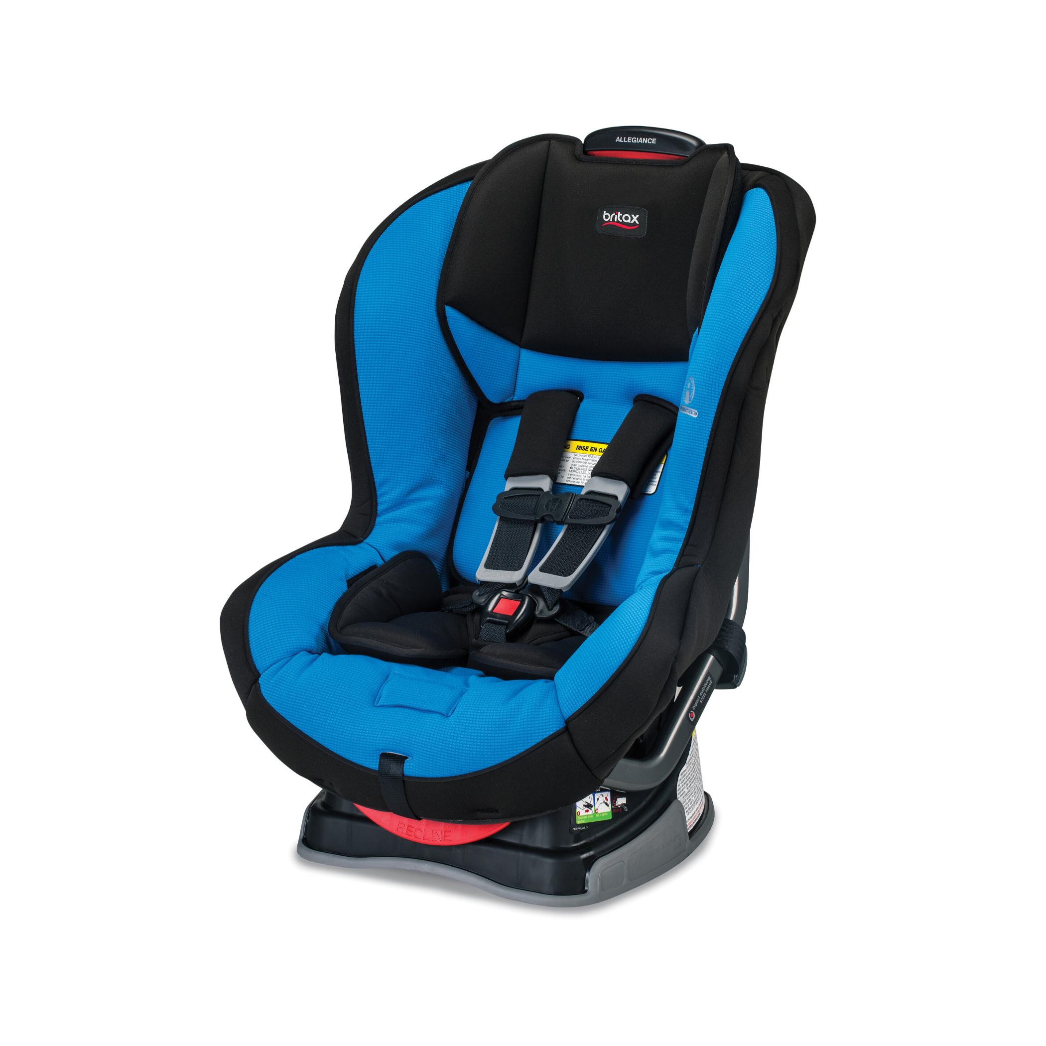 Allegiance Convertible Car Seat Static — britax