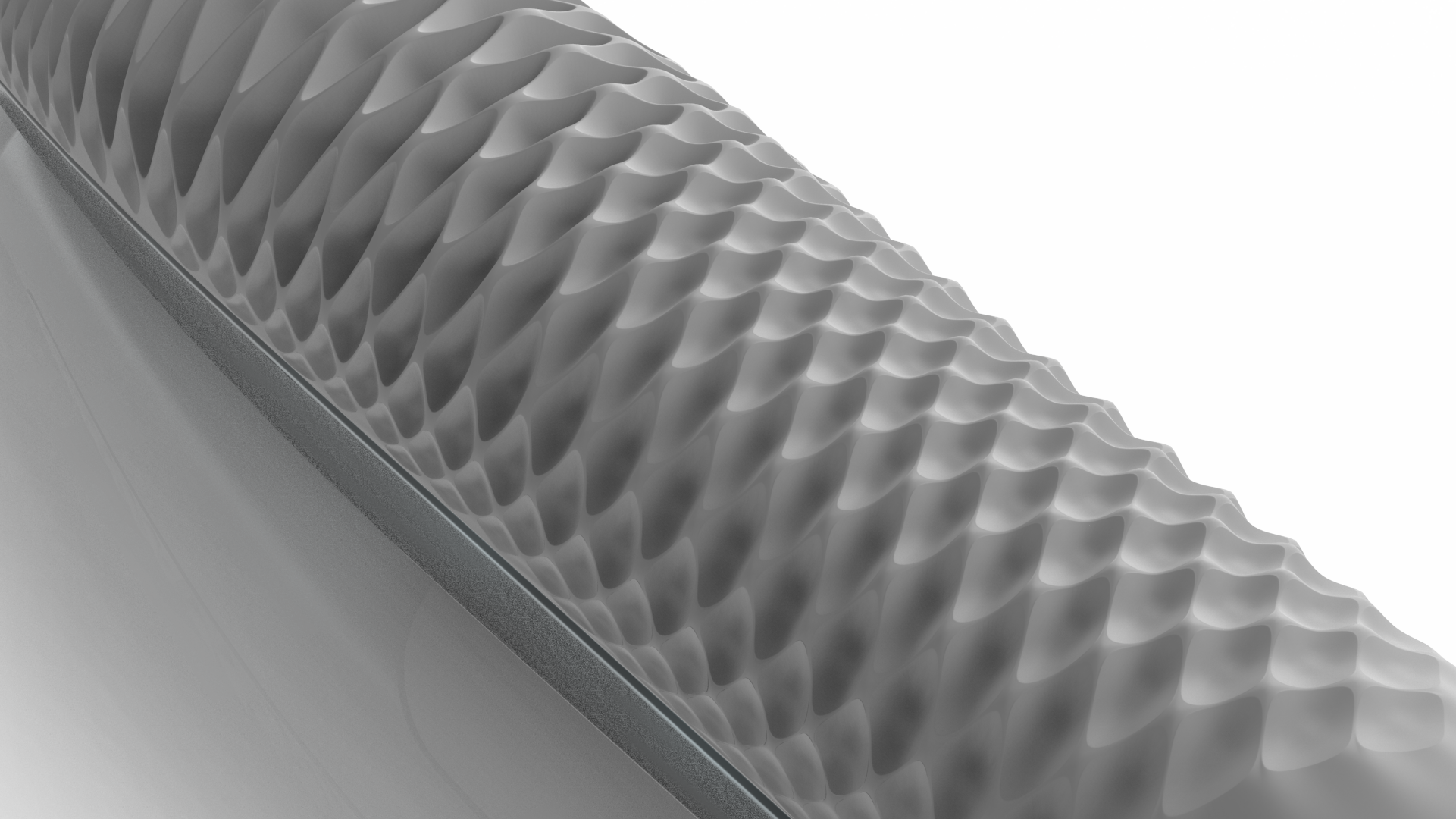 Validating texture profile fit and performance through rapid prototyping.