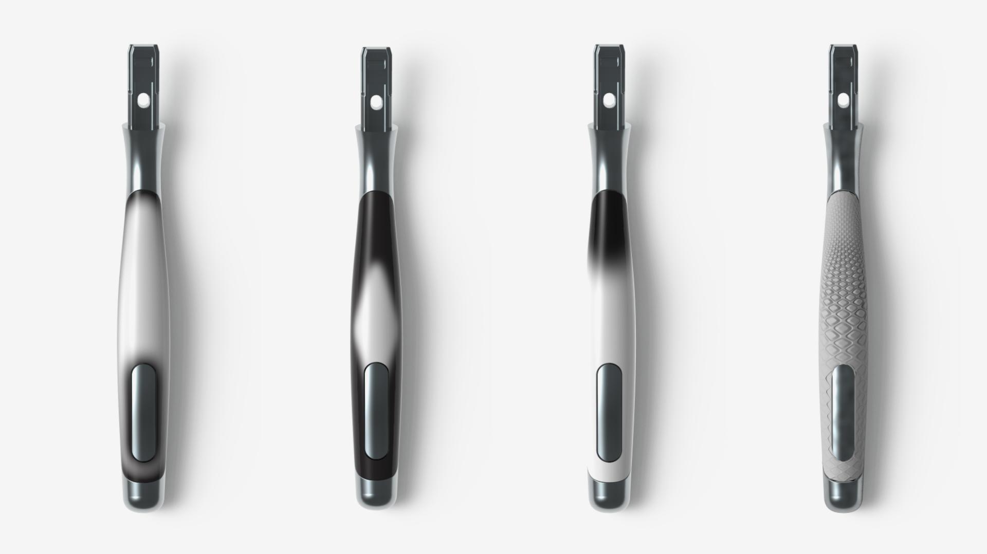 Leveraging ergonomic, wear, and grip data to unlock texture performance.