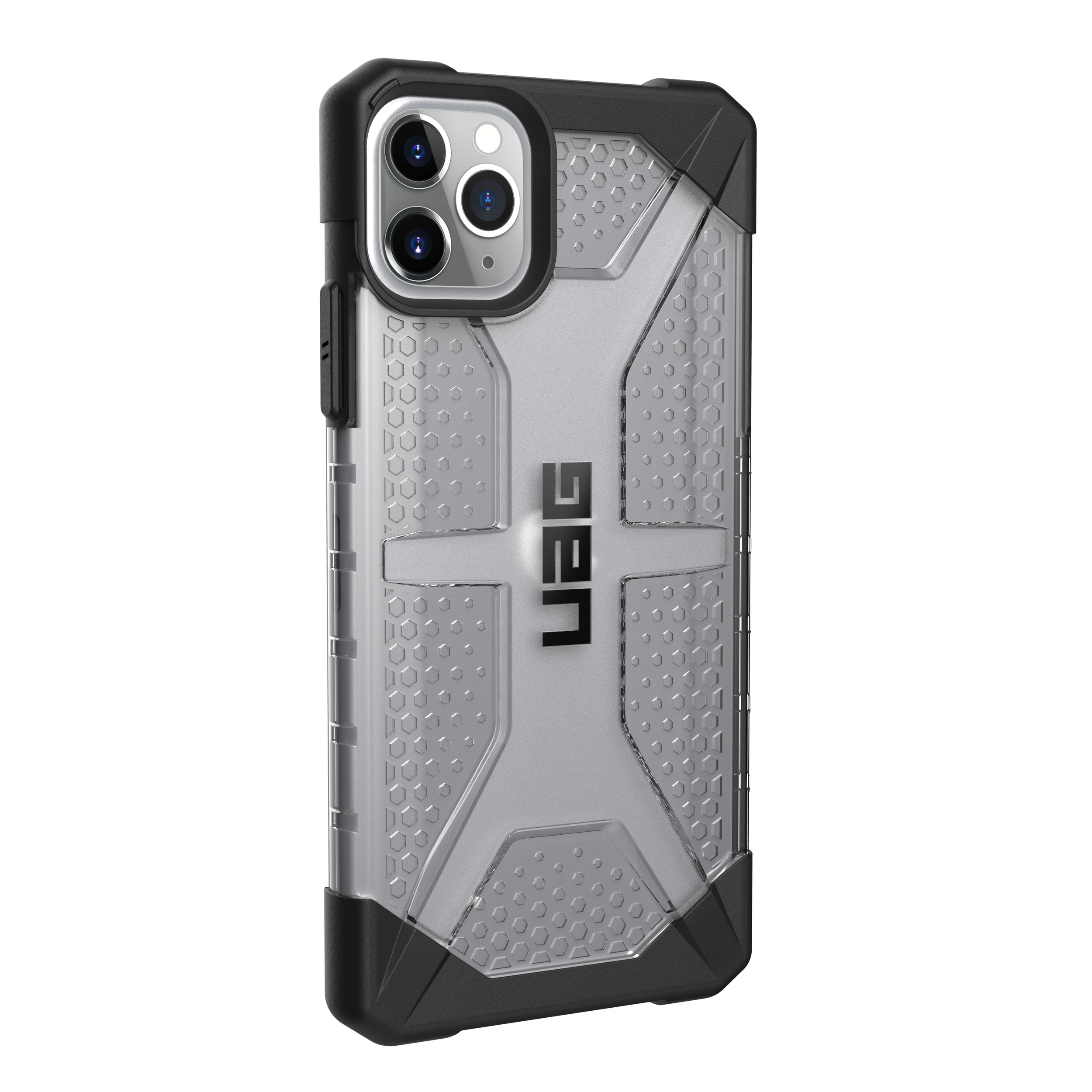 Accelerating Innovation - See how Mode Lab partnered with Urban Armor Gear to re-imagine the future of protective enclosure patterns.