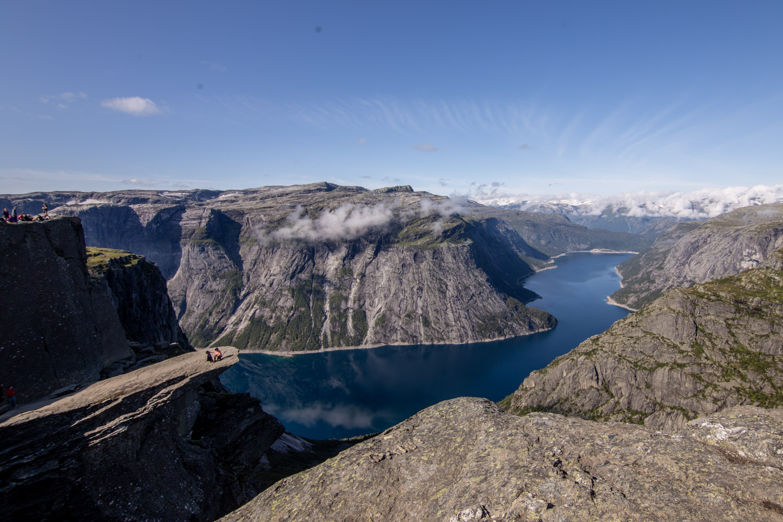 Norway x Friends - August 2019
