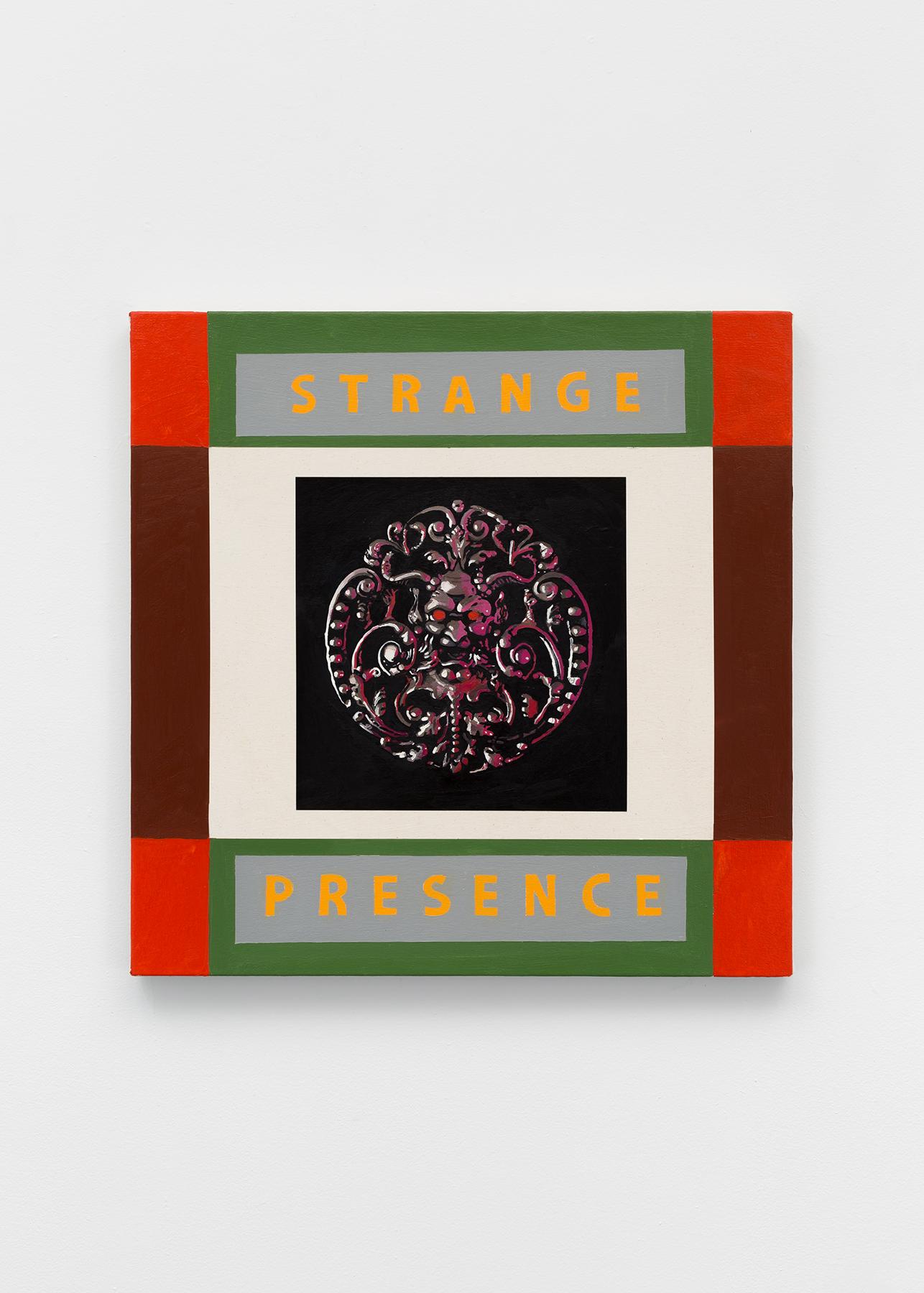 Strange Presence