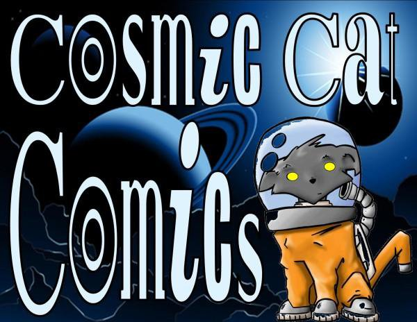 Cosmic Cat Comics - CATEGORY: Comic Book & Novelty Gift StoreADDRESS: 625 Industrial DrCONTACT: (850) 224-5554 / cosmiccatcomics@gmail.comHOURS: MON - SAT from 12pm - 6pmABOUT: Cosmic Cat Comics is a full service comic bookstore.Why Choose Cosmic Cat Comics....- 10% OFF Hold Service Files, New Comics and Trades- Over 20,000 Back Issue Comic Books In Our Amazon Stock- Ranked Amazon's #1 Comic Bookseller- 40 Years in Comic Business.