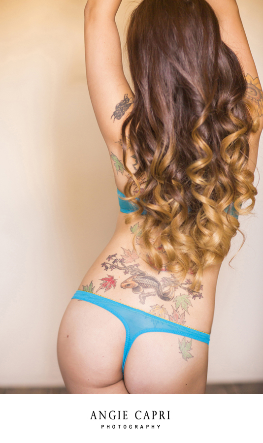 29 San Francisco Bay Area Classy Adventurous Boudoir Photographer Luscious Curls.jpg
