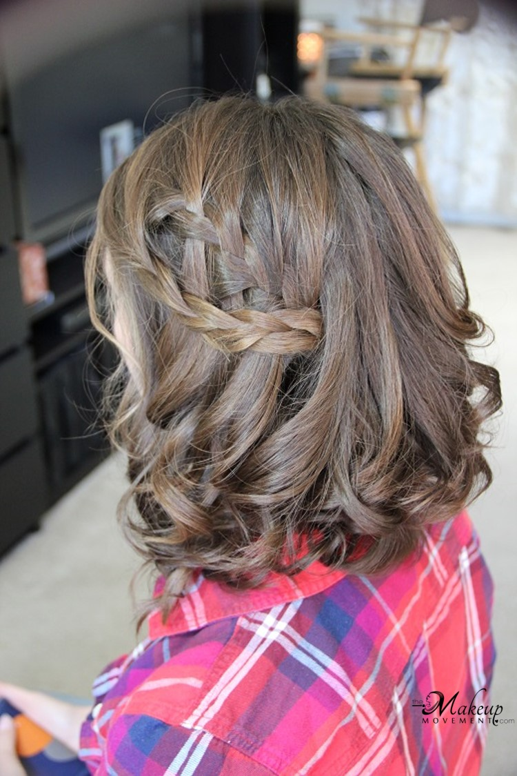 31 Short Hair Unique Waterfall Braid.JPG