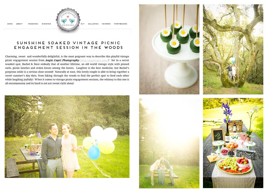 Storyboard Wedding Vintage Inspired Engagement.jpg