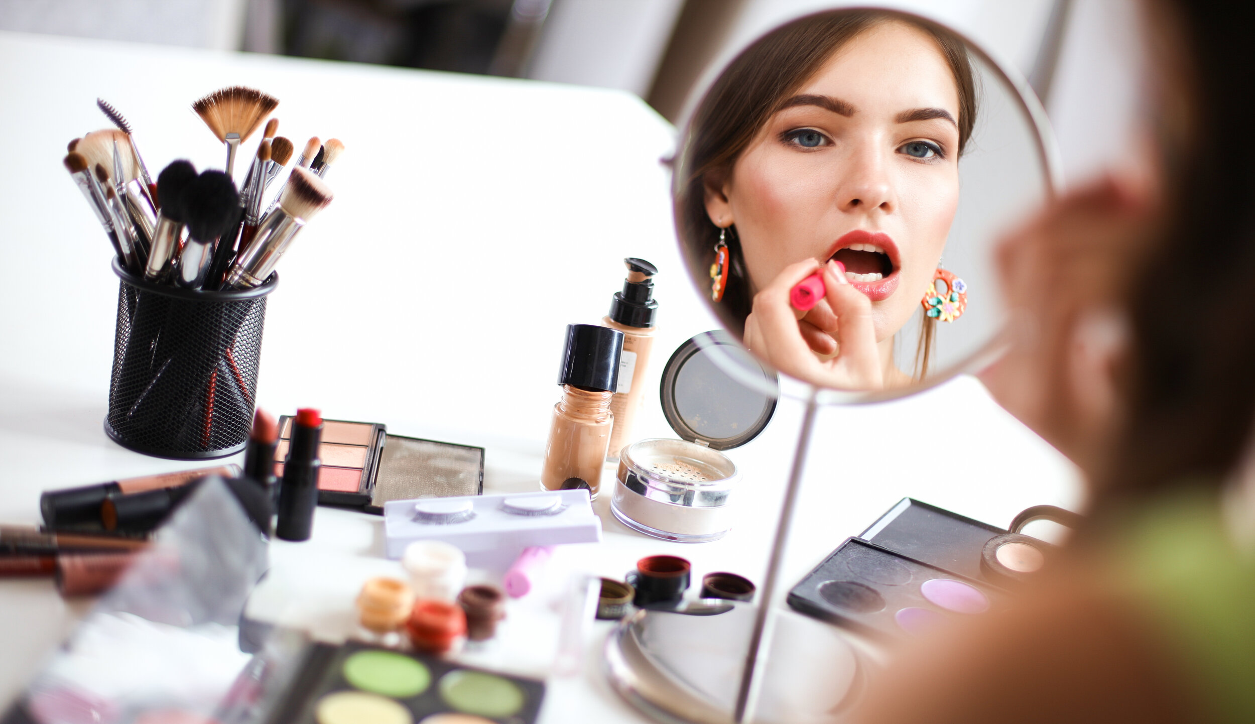 Education The Makeup Movement