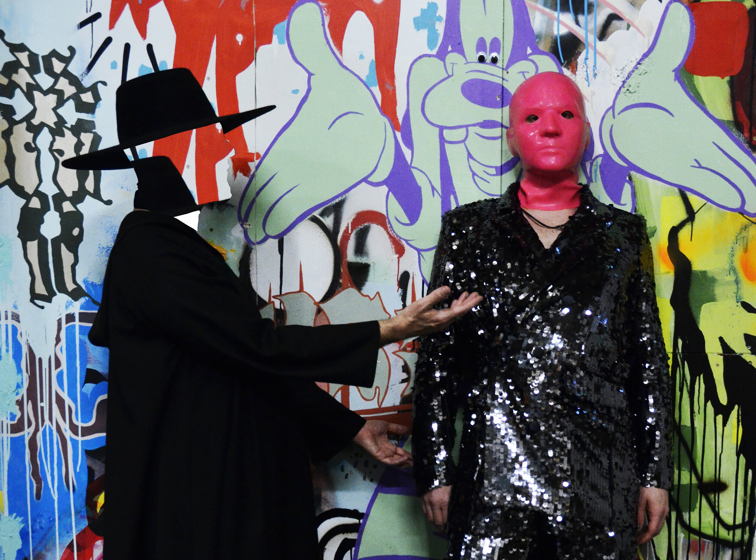"""- GIRL is an electronic music duo conjuring queer sounds from the heart of darkness and the city of light (Kaurna Country, Australia). It is both a creative and romantic partnership between Sweeney and Em. Their music floats between genres fusing pulsing electronic production with dark neoclassical inspired piano ballads. GIRL work as both a touring band and as creators of immersive sound-based performance works. GIRL have released a series of well-received singles over the last 2 years. Their first, Train/Water, was released both digitally and as a limited edition, sold out 7"""" record. Train reached #66 on ThreeD Radio's top 100 countdown in 2017 and Water received widespread national radio play including on Triple J and Double J. In late 2017 the duo embarked on their first National tour of Australia which included shows in Sydney, Melbourne, Canberra, Adelaide, Brisbane and Nimbin and featured support slots from such artists as Shoeb Ahmad (Tangents) and Marcus Whale (Collarbones/Kwang Chai). Their 5th single War reached #9 on the AMRAP Airit Charts. In 2019, alongside recording and touring, GIRL will be releasing their debut album 'Masc'."""