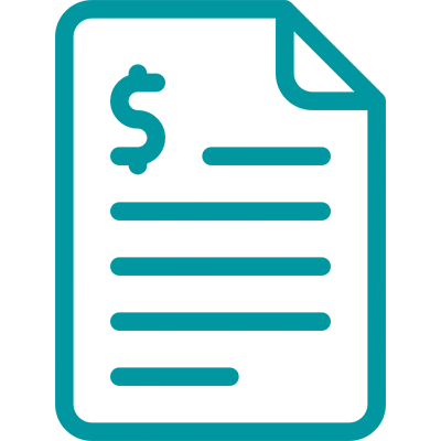Easy invoicing - All your invoice and past order information at your fingertips. Your bookkeeper will love us.