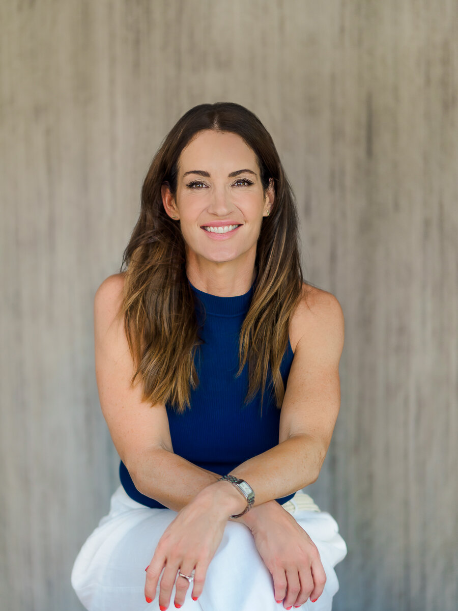 Sarah Connelly, Founder of Tapped In