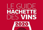 BL (Baron de Lisse) Merlot 2017  (coming for sale)   Guide Hachette 2020