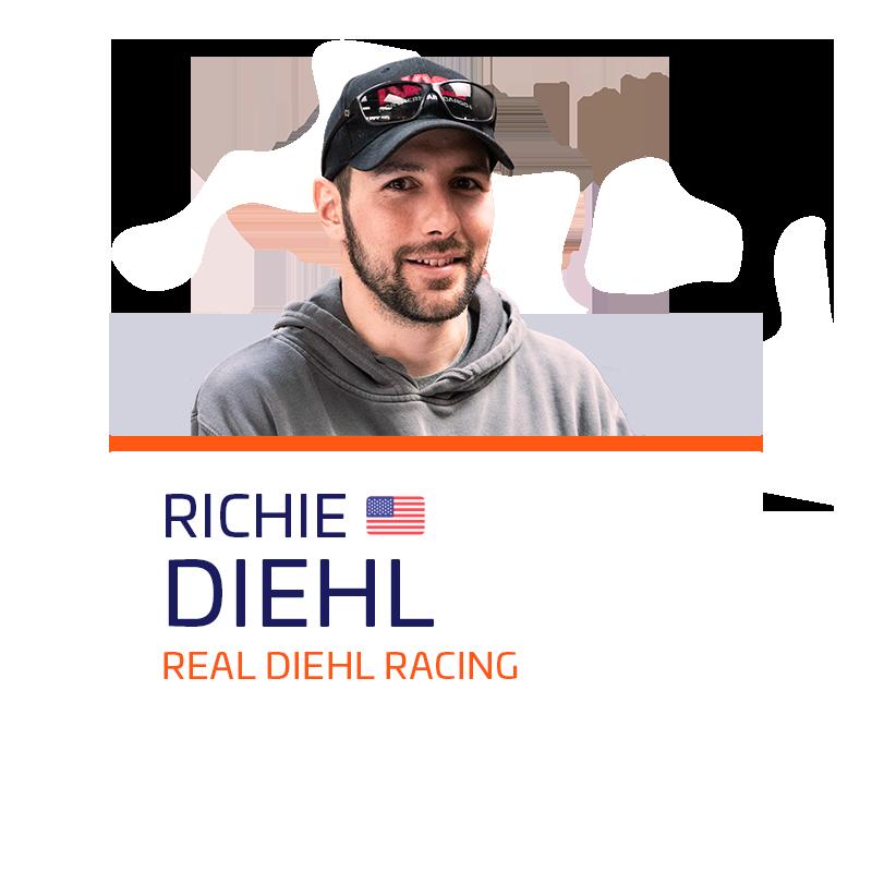 Richie Diehl