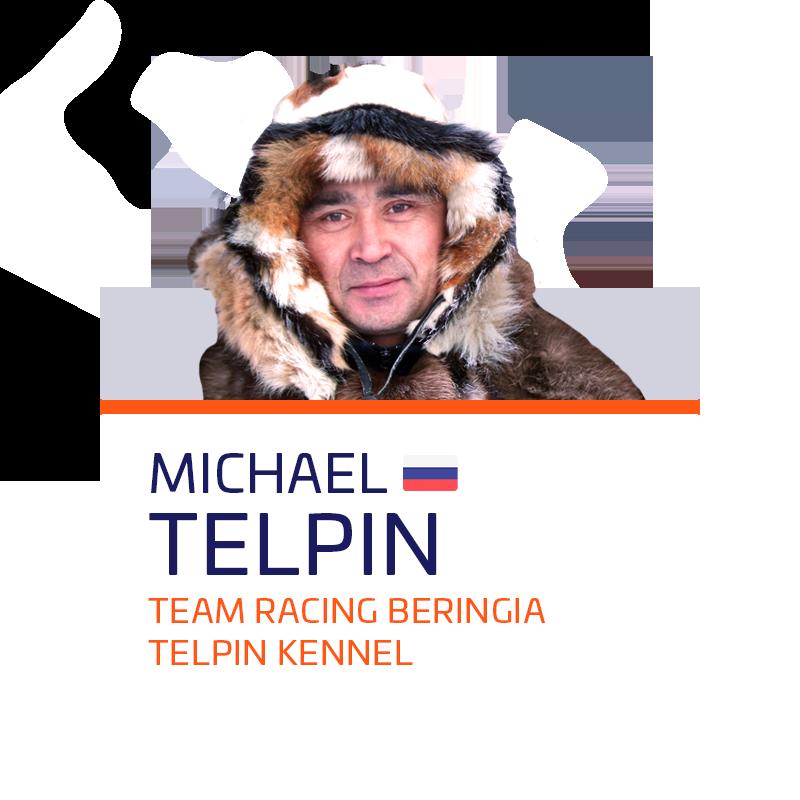 Michael 'Misha' Telpin