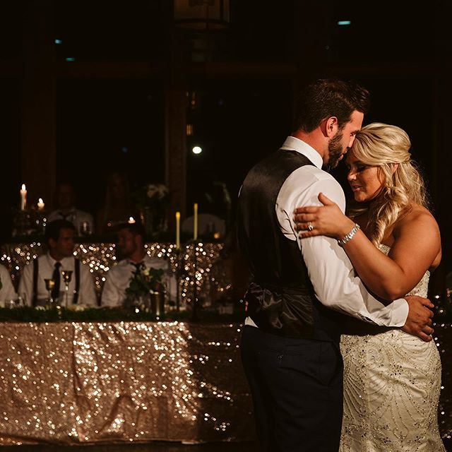 Travis and Stephani's Wedding – Geneva National Resort, Lake Geneva, WI  Wow, what a beautiful couple and what a beautiful event.  The dancefloor was packed till 2:00am.  That's how it's done. 😊 Choose Dancetrax for your Wedding Event.  #chicagodj #chicagoweddingdj #chicagoeventdj #chicagodanceparty #midwestdj #djlife #weddingchicago #chicagowedding #eventdj #dancepartydj #genevanational