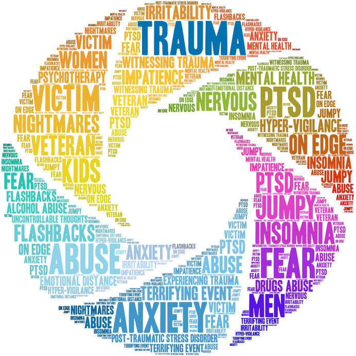 Blog Posts - Are you a trauma survivor? Learn about how PTSD affects the brain, body, and spirit. Are you a healthcare worker? Learn how to overcome the effects of vicarious trauma, compassion fatigue, and burnout.