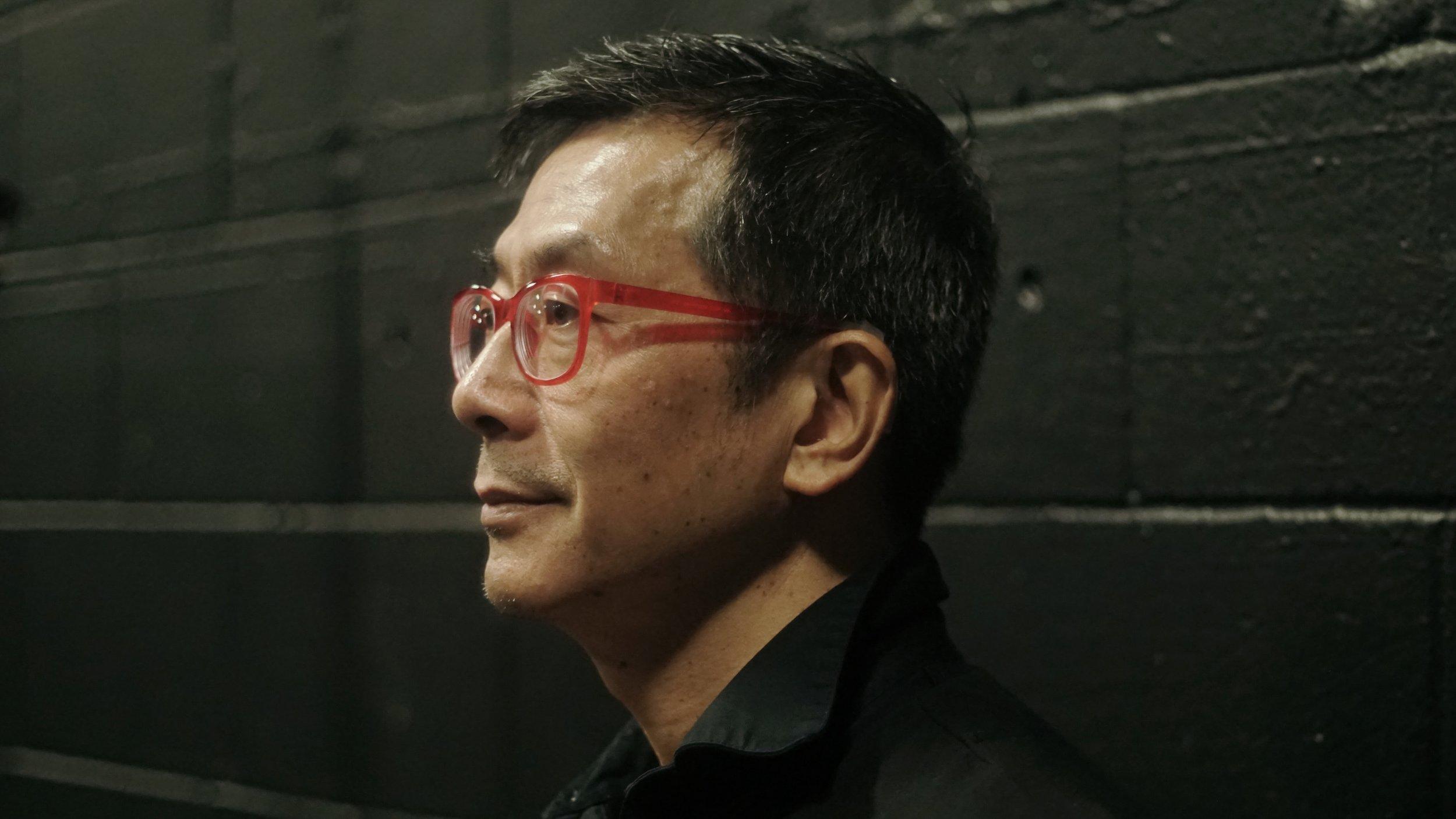 Composer / Director / Performer / Co-producer   NJO Kong Kie