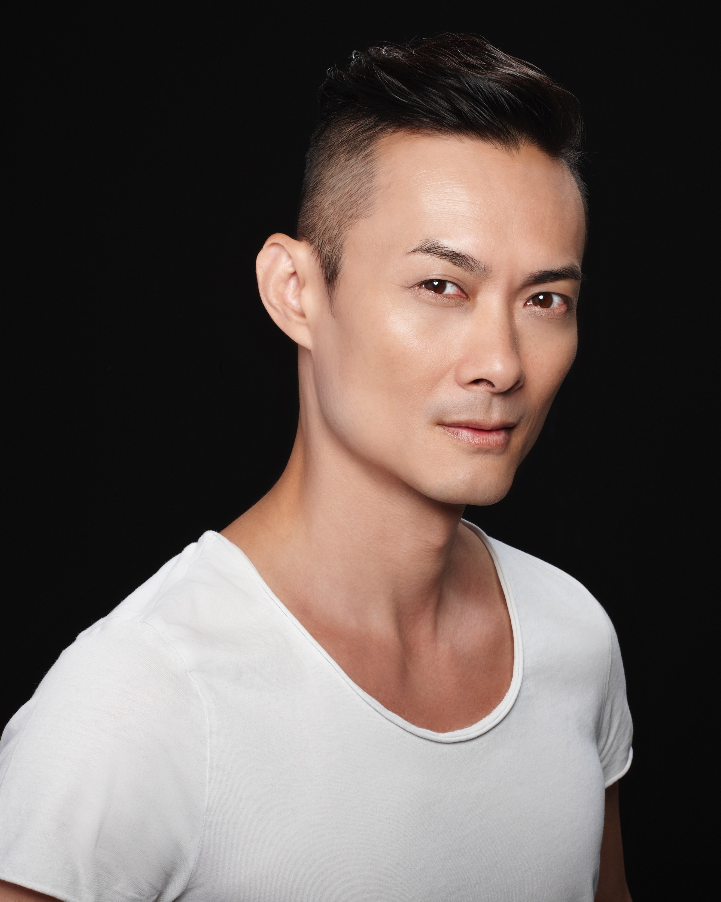Movement Coach   William YONG