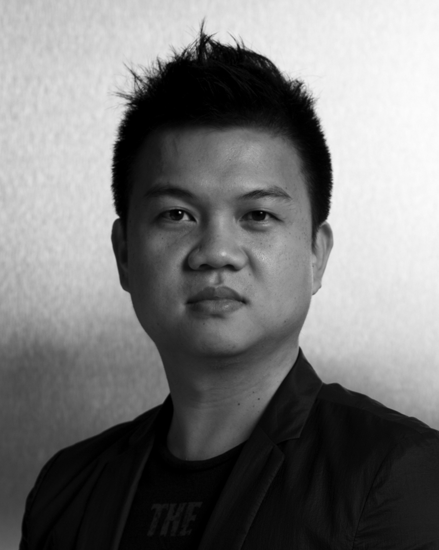Production Manager / Projection Coordinator / Co-producer   Erik KUONG